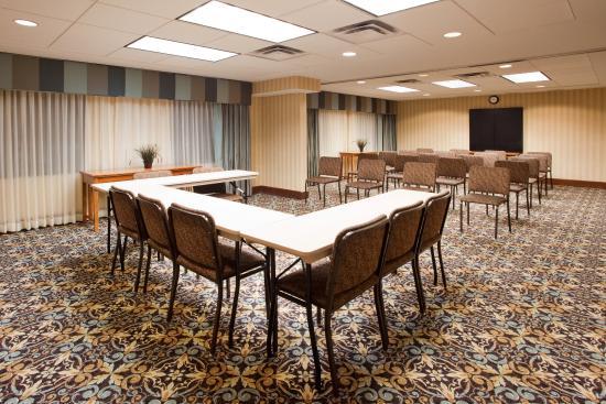 Staybridge Suites Atlanta - Perimeter Center East: Meeting Room