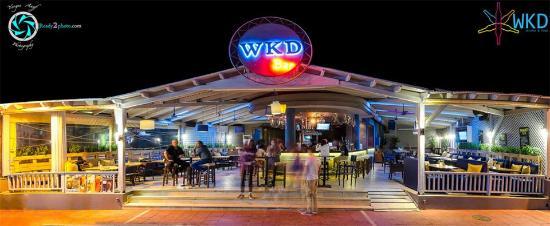 WKD Bar Restaurant