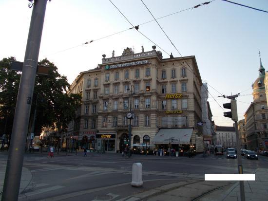 Cafe Vienna St Petersburg