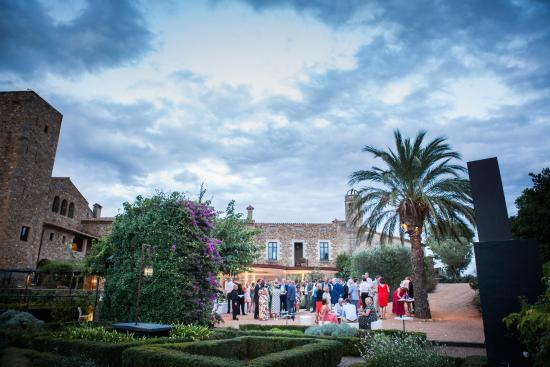 Parts Of A Wedding.Amazing Grounds And Different Areas For Different Parts Of