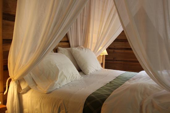 Yucuma Lodge: Cabaña