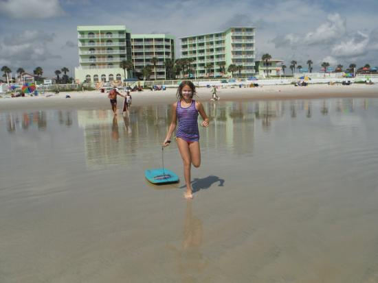 Daytona Beach And El Caribe Resort