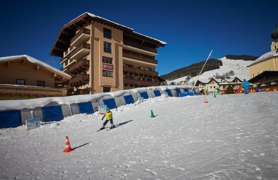 Snowacademy Saalbach