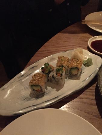 Excellent Japanese restaurant!