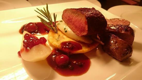 Restaurant Zum Dorfwirt