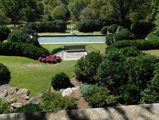 Japanese Garden Picture Of Cheekwood Botanical Gardens Museum Of Art Nashville Tripadvisor
