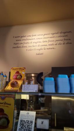 Cioccolateria Atelier delle Dolcezze: la loro filosofia