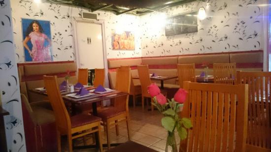 Mandira Indisk Restaurang