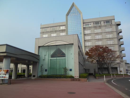 Hotel Sun Rural Ogata: ホテルサンルーラル大垣