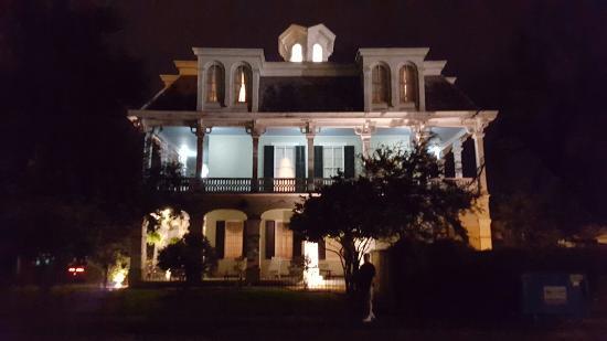 Thibodaux, LA: 20151021_194302_large.jpg