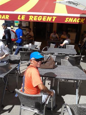 Bar Le Regent