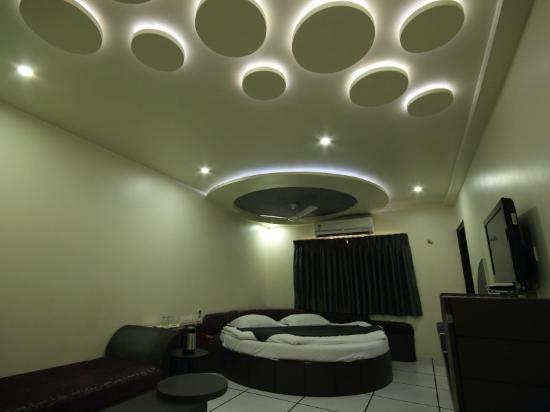 Hotel Volga: suite