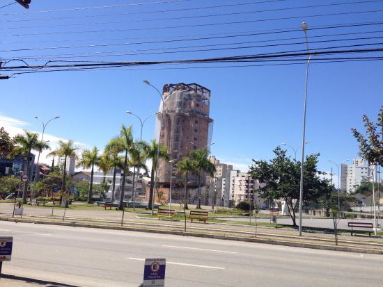 Praça Sesquicentenário