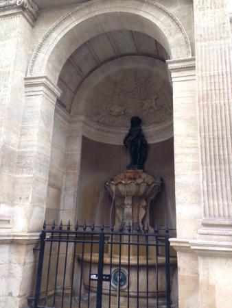 Paris 3emme
