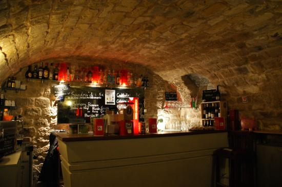 Photo of Nightclub Cave du 38 Riv at 38 Rue De Rivoli, Paris 75004, France