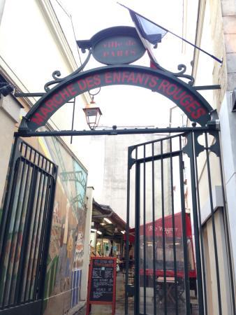 Paris, Prancis: photo0.jpg