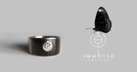 Hombisa Jewellery