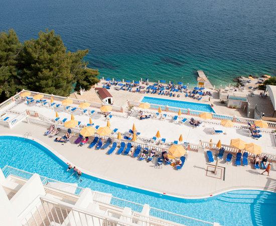 Nissaki Beach Hotel, Naxos Chora, Greece - Booking.com