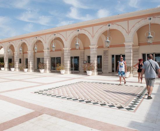 Isla cuisine - Home - Corfu, Kerkira, Greece - Menu ...