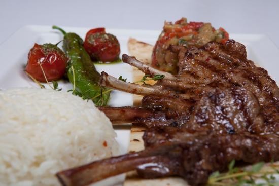 Haveran Sultanahmet Restaurant Cafe