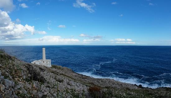 Cape Palascia