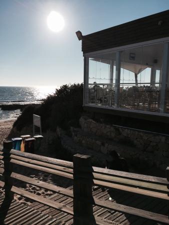 Praia Laurenco