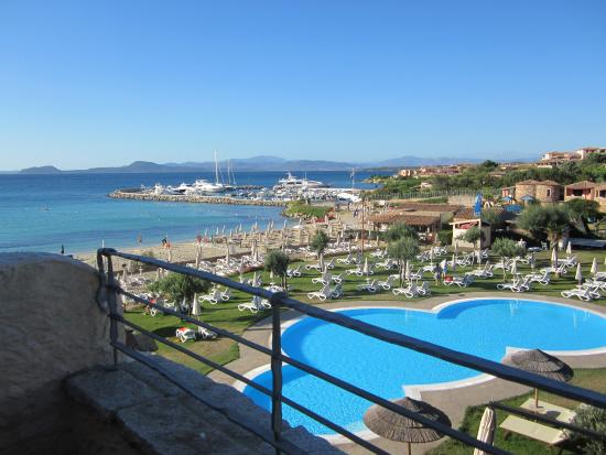 Hotel Resort Spa Baia Caddinas