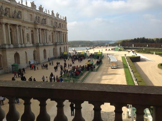 París, Francia: Palacio de Versailles
