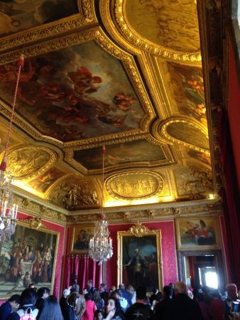París, Francia: Versailles
