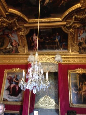 París, Francia: Palacio Versailles