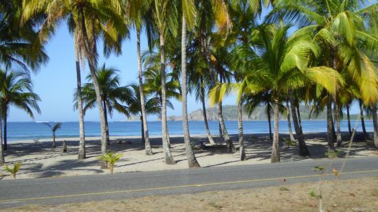 Hotel Guanamar Playa Carrillo