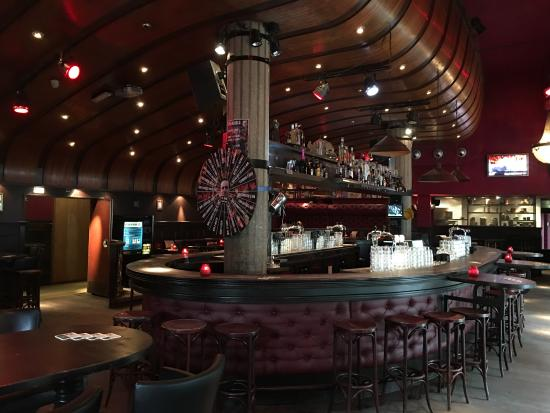 Interieur - Picture of Cafe Beurs, Rotterdam - TripAdvisor