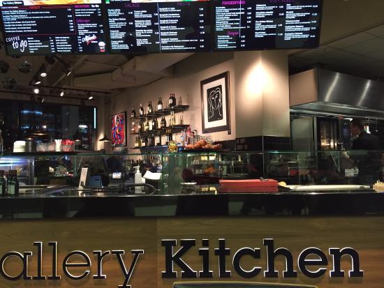 The Gallery Kitchen: photo0.jpg