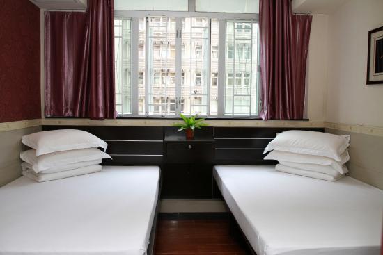 Hang Ho Hostel