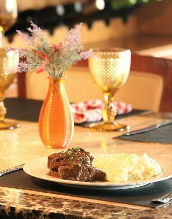 Bertazzoli Rotisserie & Cantina
