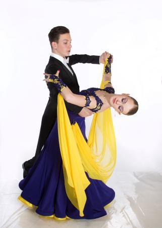 Studio Rondo by Exclusive Ballroom Dances