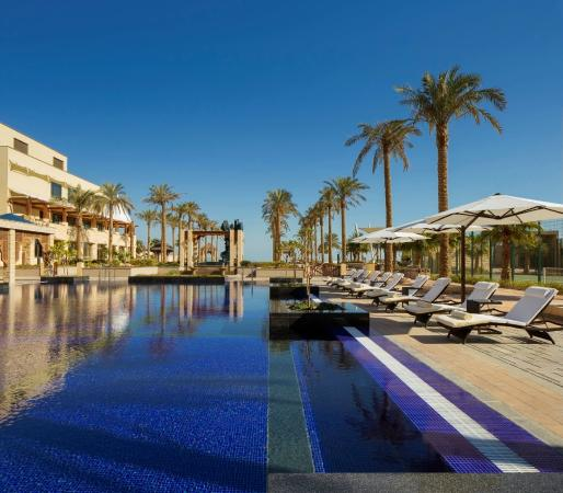 JUMEIRAH MESSILAH BEACH HOTEL & SPA - Updated 2019 Prices