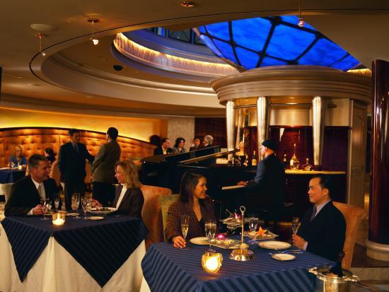 Paragon restaurant foxwoods casino казино приветственный бонус бесплатный бонус