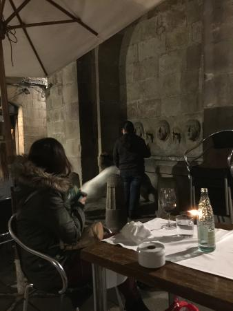 Cafe De L Academia Tripadvisor