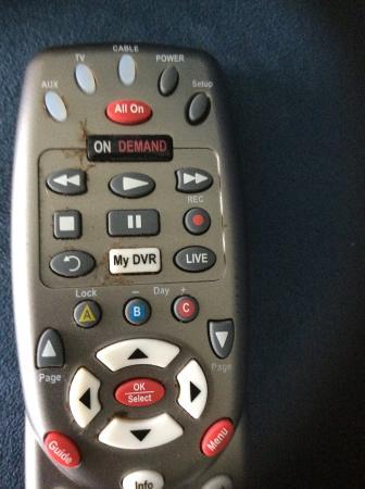 Kawama Yacht Club: Disgusting Remote
