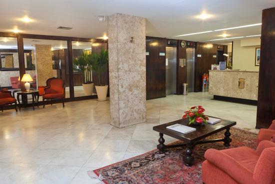 Hotel Lancaster Rio De Janeiro