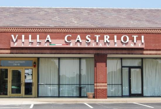 Good Restaurants In Cordova Tn