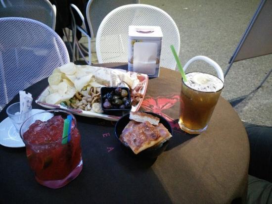 Bar Veneto Tropea