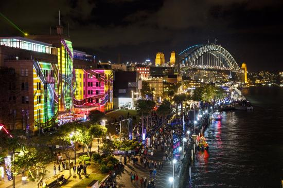 Nouvelle-Galles du Sud, Australie : Nightlife