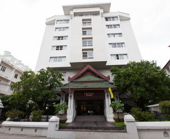 U Chiang Mai: Bewertungen, Fotos & Preisvergleich