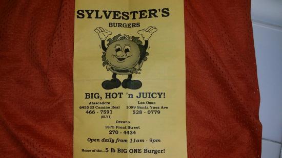 Sylvester's Burgers: TA_IMG_20151022_113747_large.jpg