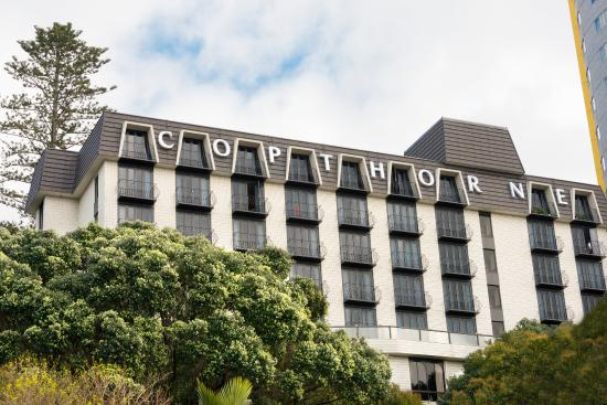 Photo of Copthorne Hotel Auckland City
