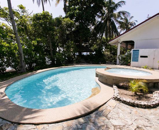 Blue Crystal Beach Resort Updated 2017 Hotel Reviews Price Comparison Puerto Galera