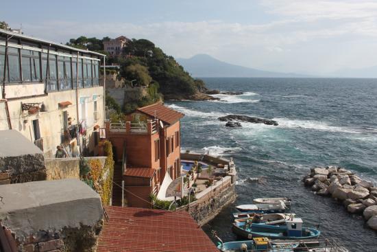 Vistas foto di ristorante lido marechiaro napoli tripadvisor - Ristorante la finestra ...