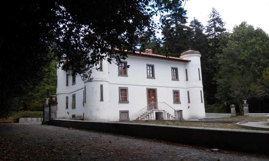 Bolotana, Italien: Villa Piercy